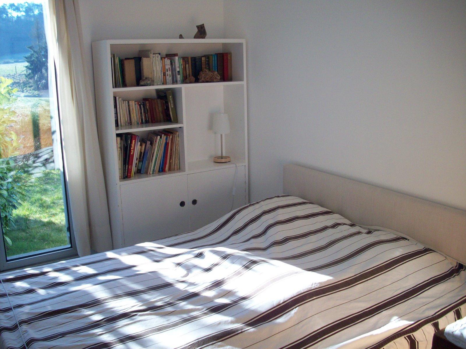 chambre double SUD