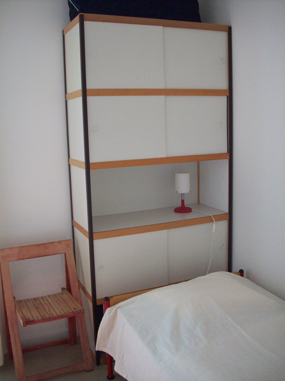 chambre double lits SUD