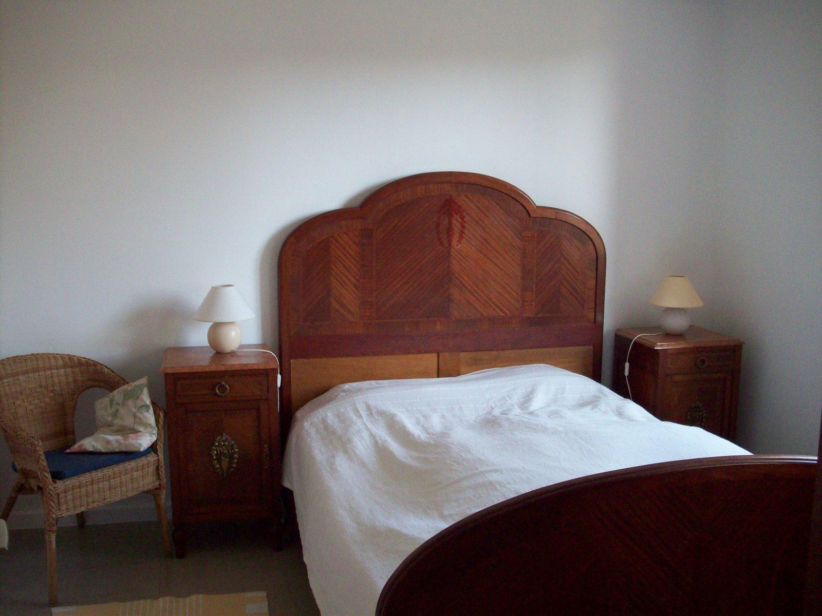 chambre double EST